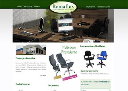 Remaflex - Cadeiras e Poltronas