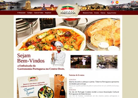 Restaurante Taberna Portuguesa